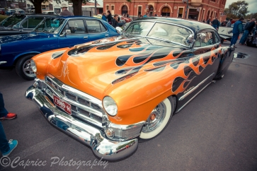 Cool Cadillac custom