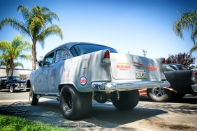 Classic gasser madness here!