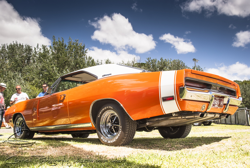 Car Show Geelong Today