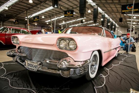 1960 dodge poineers, zocchi custom cars, custom cars