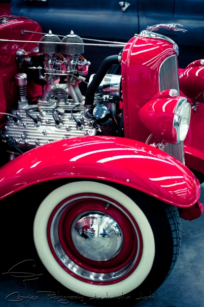 flathead motor, 1932 hotrod