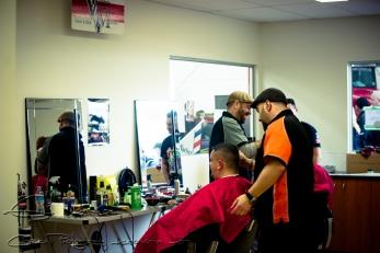northern barber shop