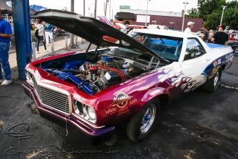 1970s Ford Ranchero,