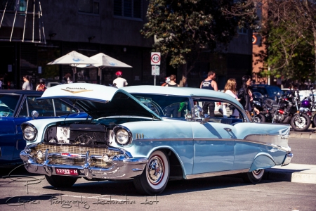 1957 Chev, australian chevs