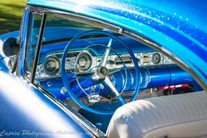 buick interiors, 1956 buick interior
