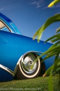 custom hubcaps, car photography