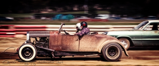 dirt drags, rat rods, chopped 2014