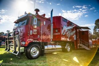 adtrans trucks, cab over kenworth