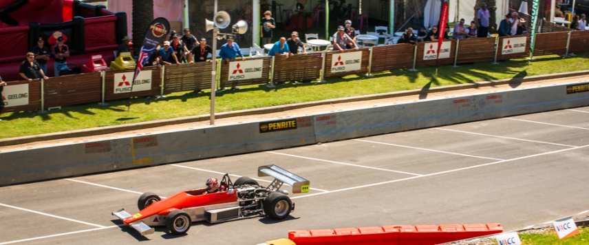 geelong revival motoring festival 2014