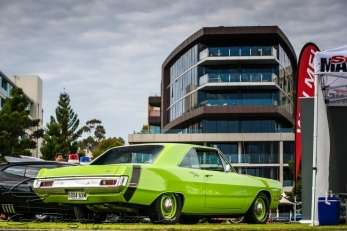 street machine magazine, green cars, dodge muscle cars