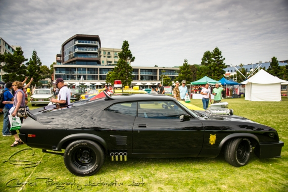 mad max, xb coupe, black cars
