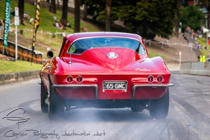 1965 corvette, red cars, classic cars