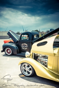 hot rods, hot rod shows