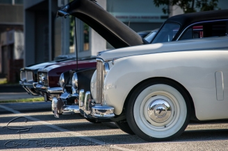 classic car shows in melbourne