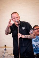 the detonators, rockabilly singers,