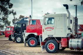 historic truck shows in victoria
