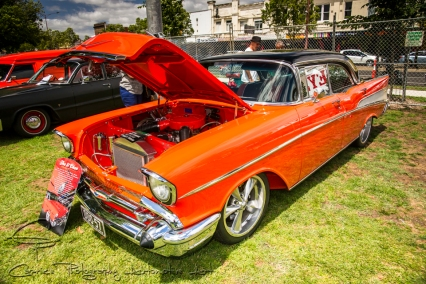 1957 chevy, 57 chevys