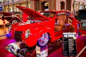 indoor car shows in melbourne
