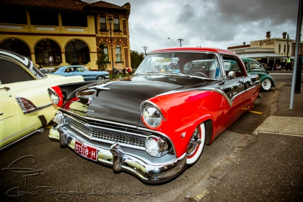 ford customline