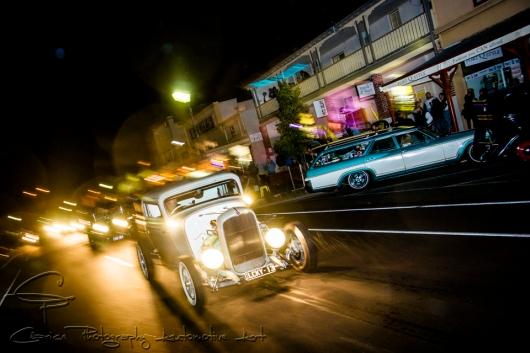 cruises in melbourne