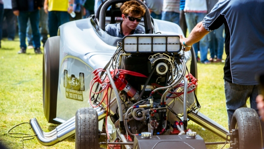 drag racing events