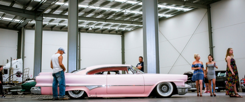 zocchi customs, 1960 dodge, pink dodges, choped roofs
