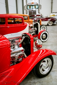 hot rods, street rods