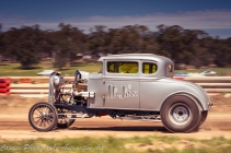 dirt drags, silver cars, old skool rods, nostalgia drags, chopped festival