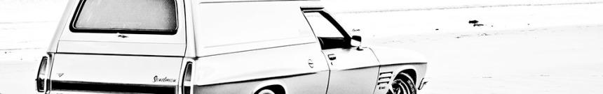 hq sandman, contact caprice photography automotive art