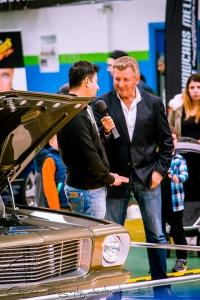 fletch, classic restos, car tv shows, classic car shows