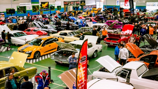 showcars melbourne, indoor car event in melbourne, victorian car shows