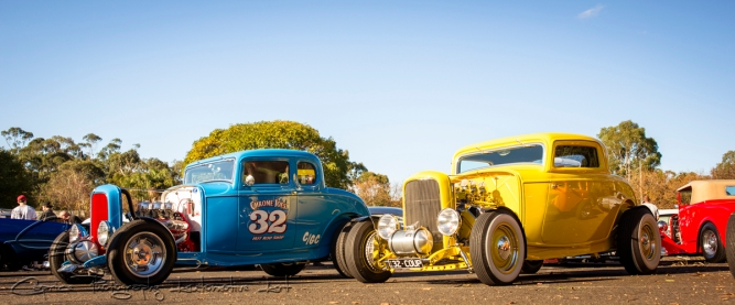 hot rods, 1932 coupes