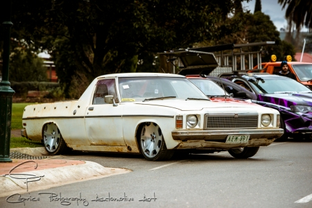 Alexandra truck, ute and rod show 2015