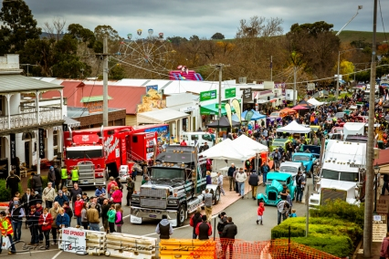 adtrans used trucks, truck shows in victoria