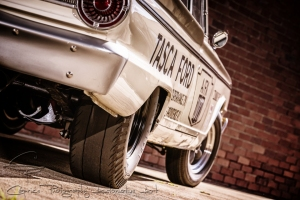 A/FX Fairlane tribute