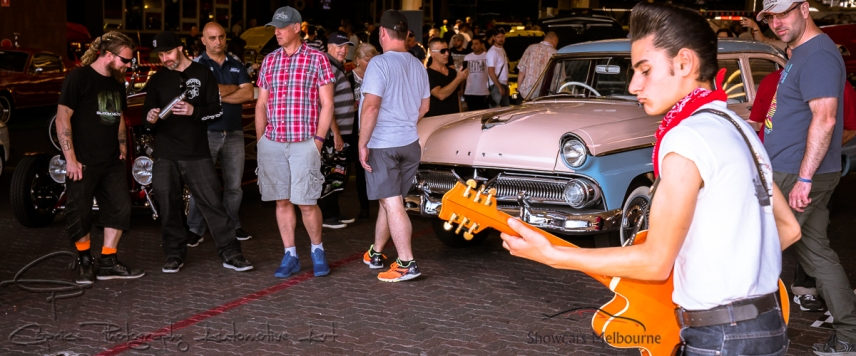 Cadillac Drifters