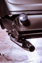 hot rod exhaust
