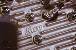 sharp flathead