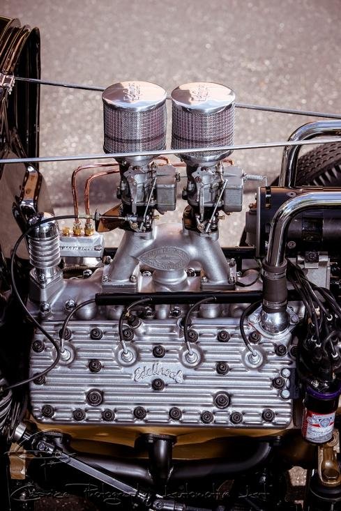 Flathead V8