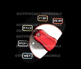 Ferrari drive switch