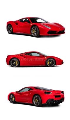 Ferrari488X3