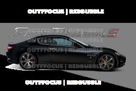 MaseratiGranTurismoS on grey