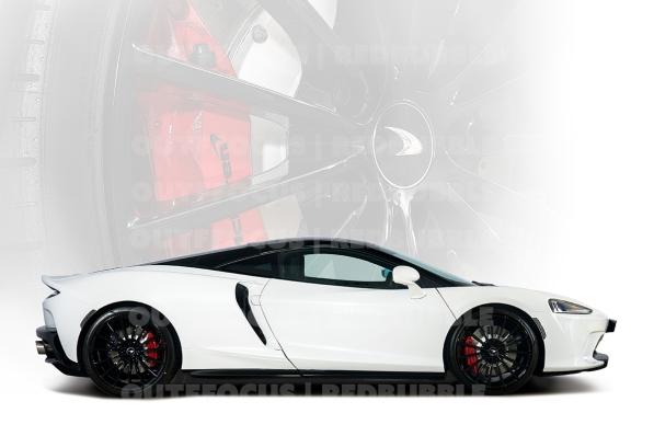 McLaren wheel comp