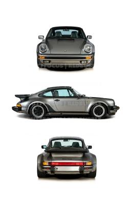 Porsche Carrera X3
