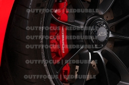 Porsche GT3RS wheel