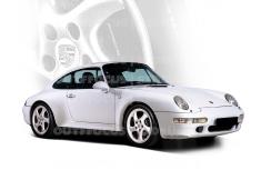 Porsche wheel comp