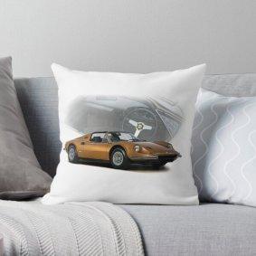 Pillows & Totes