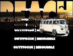 Volkswagen Beach Bus